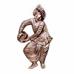 Rajasthani Statue