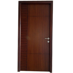 Pine Wood Flush Door - Pine Timber wood Flush Door Latest