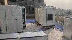 HMX Two Stage Evaporative Cooling system IDECOOL6