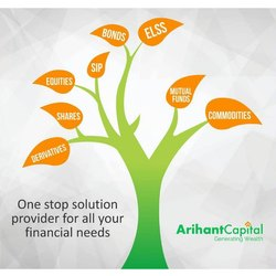 One-Time Mutual Fund Services