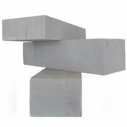 AAC Sand Block