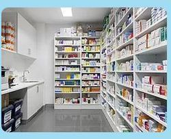 In-house Pharmacy