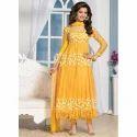 Ladies Designer Anarkalli Suits