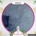 Nanolife Herbal Ayurvedic Floor Disinfectant 100 Percent Silver Nanoparticles