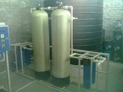 Water Softening Filter Cartridge