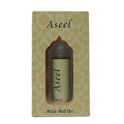 Aseel Attar Perfume