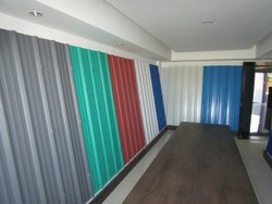 Ecofriendly Upvc Roofing Sheet