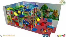 Indoor Soft Play KAPS J3052