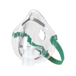 Adult & Pediatric Nebulizer Mask