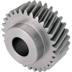 Spur and Helical Gears