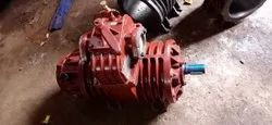 Prattsole Sewer Jetting Pump, For Industrial