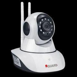 1.3 MP Smart HD PT Camera