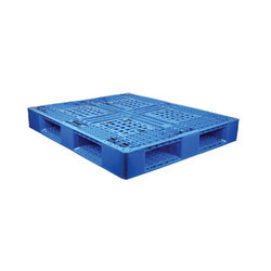 Heavy Duty Injection Molding Pallet