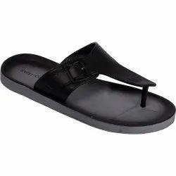 Daily wear Plain Vonzo Men PVC Slipper/Flip Flops/Chappal
