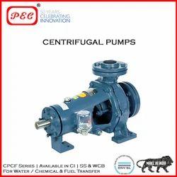 PEC Centrifugal Pumps