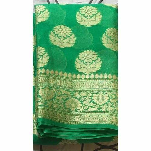 Chiffon Banarasi Sarees