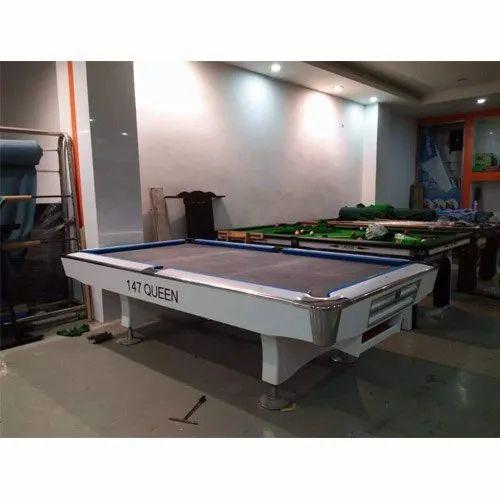 147 American Pool Table