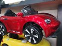 Red Sports Battery Operated Car