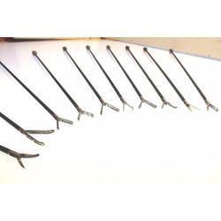 Laparoscopy Grasper With Handle