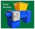 Waste Shredder