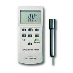 Samsonic Conductivity Meter, For Industrial And Laboratory