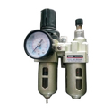 Techno Air Filter Regulator Lubricator