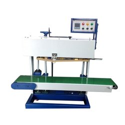 Flour Pouch Sealing Machine