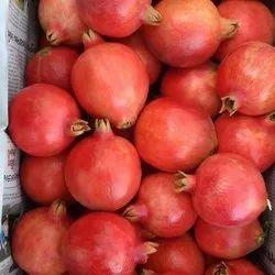Fresh Organic Pomegranate