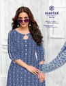 Deeptex Miss India Vol 56 Cotton Ladies Printed Suits