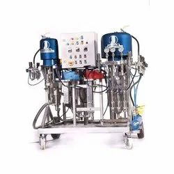 JF2K11 Plural Component Airless Spray Painting Machine