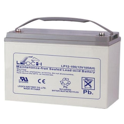 100Ah UPS Battery