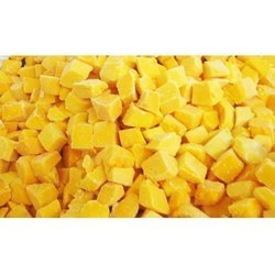 Frozen Alphanso Mango Chunks