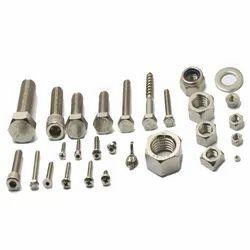 Aluminium Fasteners, Size: M5-M50