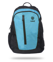 Blue Medium Backpack