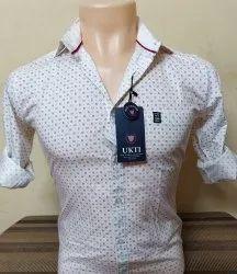 Men full sleeve cotton Shirt
