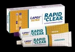 Lapox Rapid and Clear