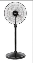 Bajaj Tez MK II Faratta 450mm Black Pedestal Fan