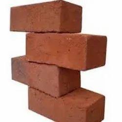 Clay Chamber Red Bricks In Pudukottai