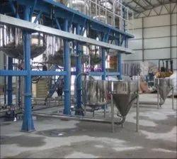 Resin Plant Design ,Engineering & Manufacturing