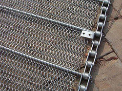 Wire Mesh Conveyor Belt