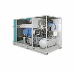 Atlas Copco Air Compressors