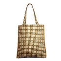Printed Khadi Bag