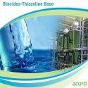 Biocides-thiazoline Base