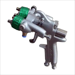 Dual Suction Spray