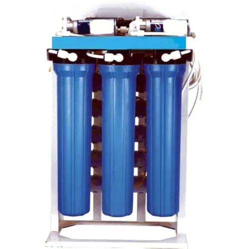 50 LPH Domestic Reverse Osmosis System