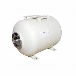 Pressure Tank 50 Liter Horizontal