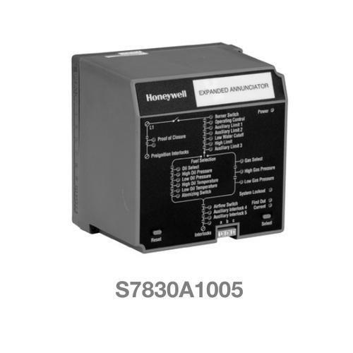 Honeywell S7830A1005 Expanded Annunciator - Honeywell