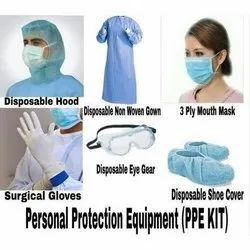 PPE KIT FOR MEDICAL