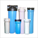 Reverse Osmosis Plant Filter