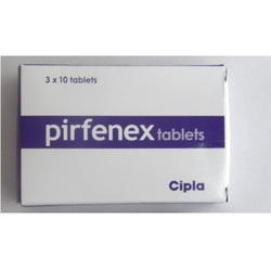 Pirfenex Tablets by Cipla